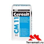 Ceresit СМ-11 клей плиточный (25кг)