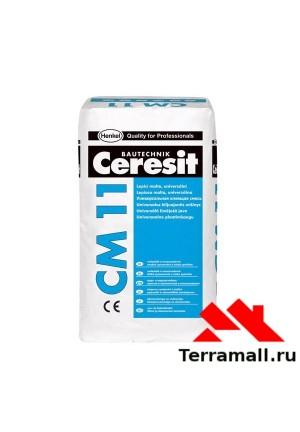 Ceresit СМ-11 клей плиточный 25 кг