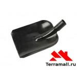 Лопата совковая без черенка АМЕТ 61415