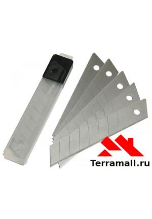 Лезвия запасные (10шт.) 18мм (для широких ножей)