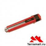 Нож Матрикс с выдвижным лезвием 18 мм