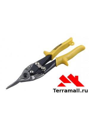Ножницы прямые по металлу