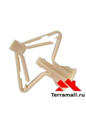 Дюбель Бабочка 10x50 для гипсокартона (уп. 200шт)