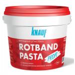 КНАУФ-Ротбанд Паста Профи Готовая пастообразная финишная шпаклевка на виниловой основе 18 кг