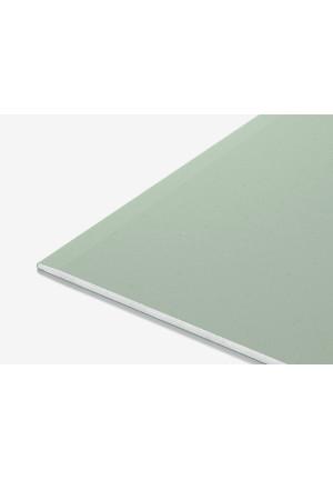 Гипсокартон влагостойкий кнауф 2500х1200х12.5 мм ГКЛВ гипсокартонный лист ГСП-Н2