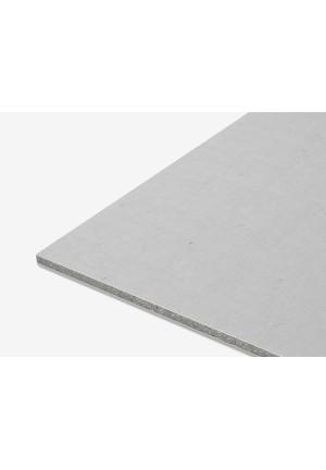 Универсальная КНАУФ АКВАПАНЕЛЬ Цементная плита 1200х900х6