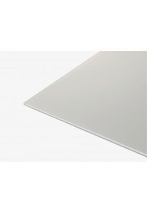 Гипсокартонный лист (ГКЛ) КНАУФ-лист (ГСП-А) арочный гипсокартон 2500х1200х6,5 мм