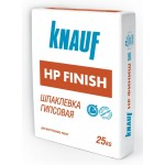 КНАУФ-ХП Финиш  шпаклевка гипсовая 25 кг