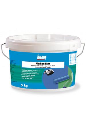 КНАУФ-Флэхендихт мастика гидроизоляционная 5 кг