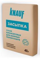 КНАУФ-Засыпка 40 л