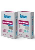 КНАУФ-Диамант штукатурка цементная декоративная  25 кг