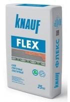 КНАУФ-Флекс клей плиточный эластичный 25кг