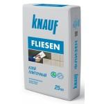 КНАУФ-Флизен клей плиточный 25 кг