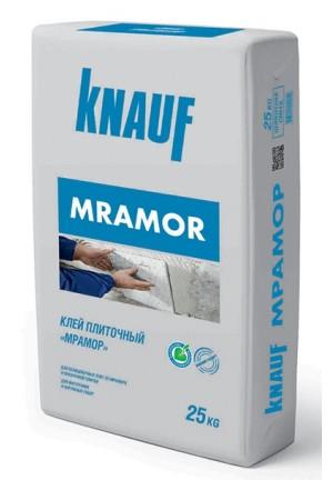 Клей плиточный КНАУФ-Мрамор 25 кг