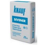КНАУФ-Севенер штукатурно-клеевая смесь  25 кг