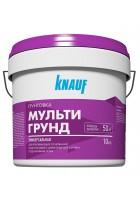 Грунтовка КНАУФ-Мультигрунд 10 л