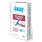 Шпаклевка КНАУФ-Полимер Финиш 20 кг