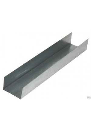 Профиль ПН 27х28мм 0.6 мм (3м)