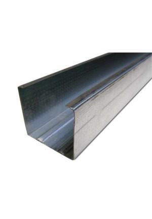 Профиль С-2 50х50мм 0.45 (4м)