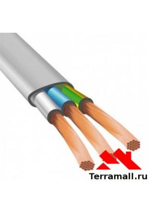 Провод ПУГВВ 3х1.5 метр погонный, кабель ПУГВВ сечение 3х1.5 мм. кв.
