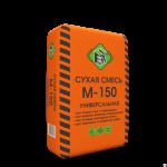 Сухая смесь М-150 Fix универсальная 40 кг