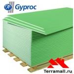 ГИПРОК ГКЛВ Гипсокартон влагостойкий 2500х1200х9,5мм (3,0м2)