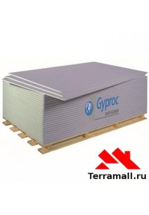 ГИПРОК ГКЛА Гипсокартон акустический 2500х1200х12,5мм (3,0м2)