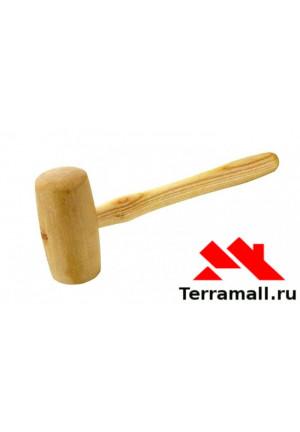 Киянка деревянная 50х70, Россия