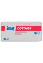 КНАУФ-Коттеджная смесь цементная универсальная 25 кг