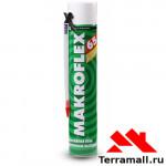 МАКРОФЛЕКС 65 пена монтажная (0,75л)