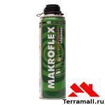 МАКРОФЛЕКС очищающая жидкость (0,5л)