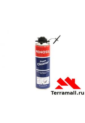 Очиститель монтажной пены  Профессионал 0,5 л