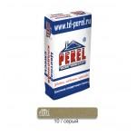 Серый кладочный раствор Perel SL 50 кг