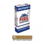 Светло-коричневый кладочный раствор Perel SL 50 кг