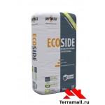 Штукатурка гипсовая легкая перфекта грин лайн экосайд  30 кг ecoside