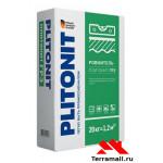 ПЛИТОНИТ ГР3 финишный наливной пол (20кг)