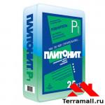 ПЛИТОНИТ Р1 ПРО ровнитель высокопрочный (25кг)