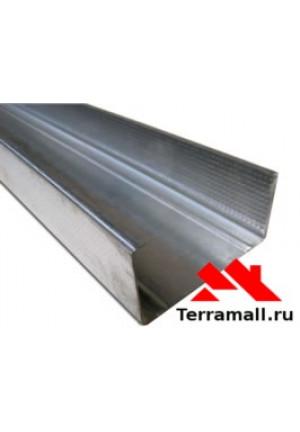 Профиль ПС-6 100х50 0,6 мм 3м