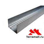 Профиль ПН-2 50х40  0,45 мм 3м