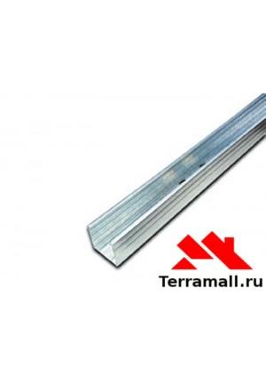 Профиль ПС-4 75х50 0,55 3м