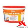 Пуфас Клей ПВА Строительный Универсальный 5 кг pufas
