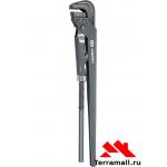 Ключ трубный газовый Сибртех  КТР-2