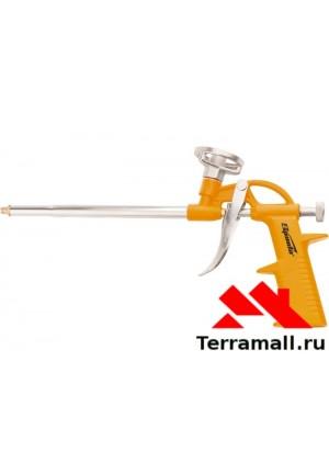 Пистолет Спарта для монтажной пены