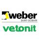 Weber Vetonit стройматериалы