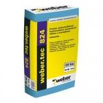 Ветонит Вебер тек 824 гидроизоляция обмазочная 18 кг