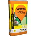 Ветонит изи фикс клей плиточный  25 кг Vetonit Easy Fix